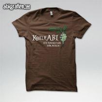 Abishirts mit Abi Logo