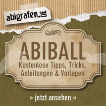 Tipps & Tricks Abiball