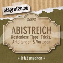 Tipps & Tricks Abistreich